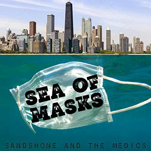 The Medics & Sandshone