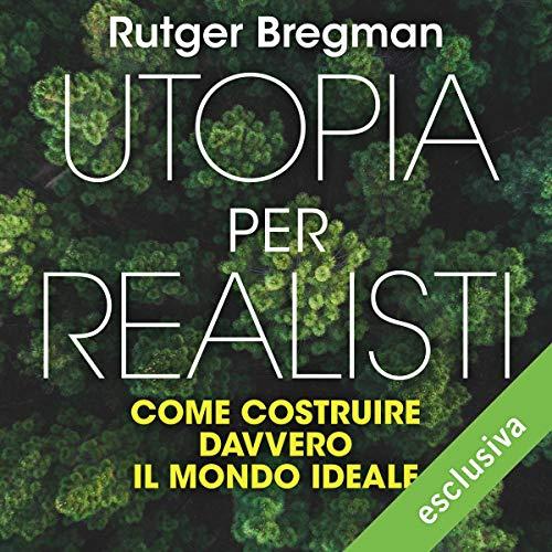 Utopia per realisti copertina