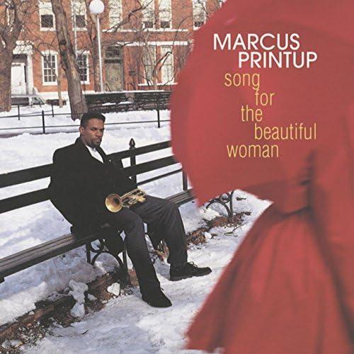 Marcus Printup