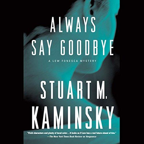 Always Say Goodbye cover art