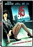 .45 by Milla Jovovich