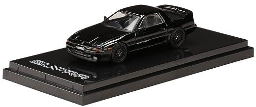 Hobby JAPAN 1/64 トヨタスープラ (A70) 3.0GT TURBO A ブラック 完成品