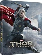 Thor: The Dark World (Steelbook) (Blu-ray 3D)