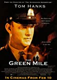 The Green Mile Movie Poster (27,94 x 43,18 cm)