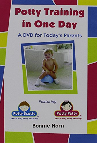 Potty Training in One Day - A DVD for Today's Parent