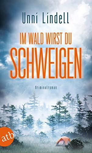 Im Wald wirst du schweigen: Kriminalroman (Kommissarin Marian Dahle ermittelt, Band 2)