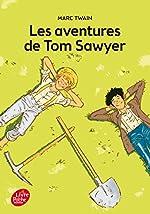 Les aventures de Tom Sawyer - Texte intégral de Mark Twain