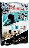 Cofanetto Bellocchio. Fai Bei Sogni - Sangue Del Mio Sangue - Bella Addormentata (3 Dvd)  (3 DVD)