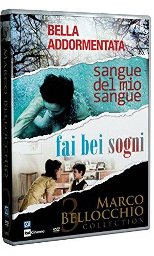 Bellocchio (Box 3 Dvd Fai Bei Sogni, Sangue.., Bella Addor.)