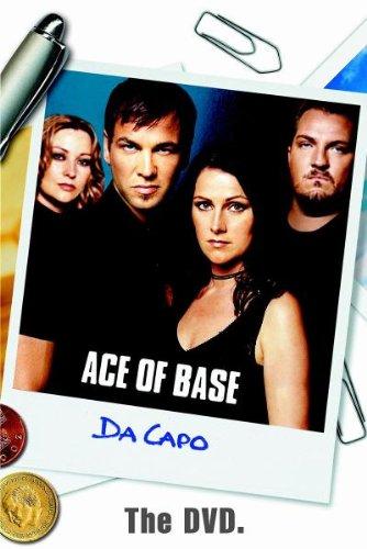 Ace of Base - Da Capo [Alemania] [DVD]