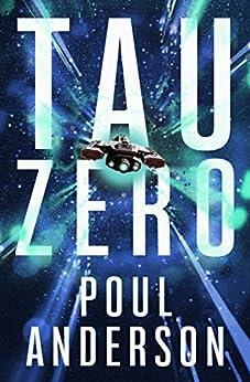 Tau Zero by [Poul Anderson]