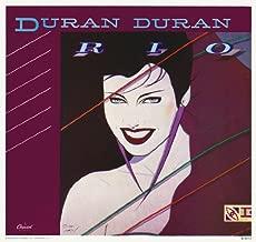 Duran Duran ~ Rio LP Vinyl Record