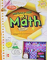 My Math Grade 3 (Elementary Math Connects)