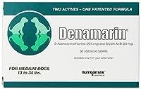 [アメリカの獣医の薦めるNo.1ブランド] 犬用 (中型犬 肝臓のケア, 30カプセル)並行輸入品