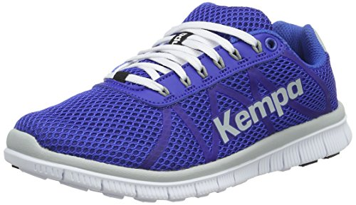 Kempa Unisex-Erwachsene Fly HIGH K-Float Handballschuhe, Mehrfarbig (06), 49 EU