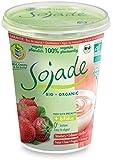 Sojade Yogurt Soja Fresa 400G Bio Sojade 1 Unidad 400 g