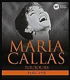 La Callas Toujours… Paris 1958 [Blu-ray]