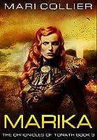 Marika: Premium Hardcover Edition