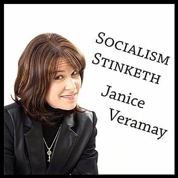 Socialism Stinketh