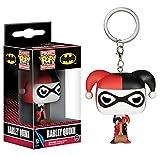 Keychain Pop Batman - Llavero Harley Quinn...