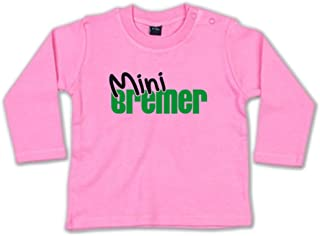 G-graphics Baby Sweatshirt Mini Bremer 268.0076