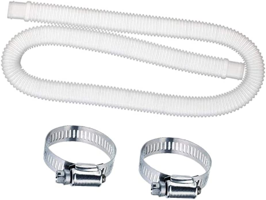homozy Replacement Hose for Above overseas 1.25