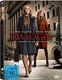 Damages - Im Netz der Macht, Die komplette dritte Season [3 DVDs] - Glenn Close