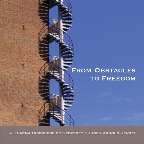 From Obstacles to Freedom audiobook cover art