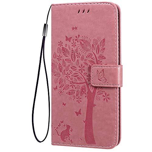 Keyyo Flip Folio Case for Xiaomi Redmi Note 10 5G | Poco M3 Pro, Premium...