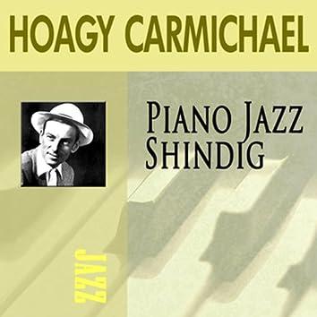 Piano Jazz Shindig