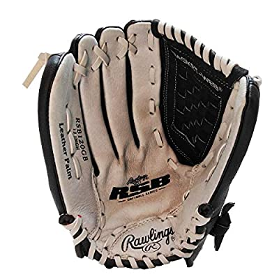 Rawlings RSB Adult Slowpitch Softball Glove Series