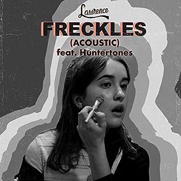 Freckles (Acoustic)