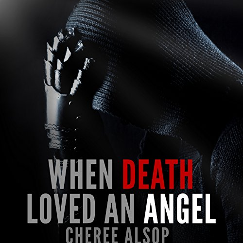 When Death Loved an Angel audiobook cover art