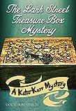 The Lark Street Treasure Box Mystery (Katie Karr Mystery Series Book 2) (English Edition)