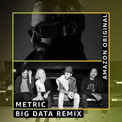 Risk (Big Data Remix) (Amazon Original)