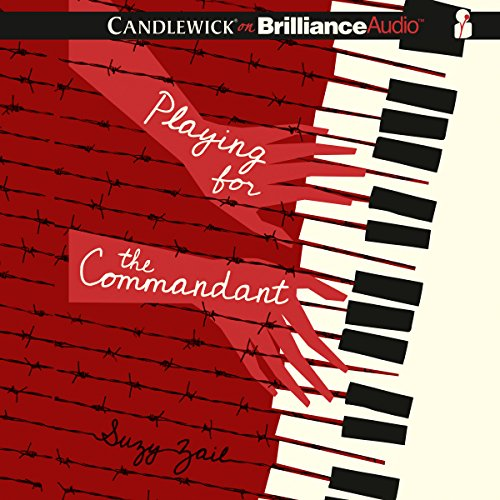 Playing for the Commandant cover art