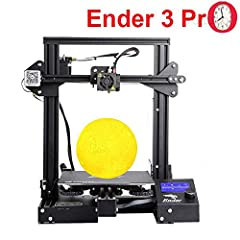 Resume printing from the last recorded extruder position with Resume print function; Improvements to the Y axis improve stability, move the fan to the bottom of the unit, no longer under the print bed. Magnetic bed surface for easy model removal is i...
