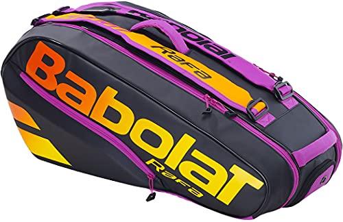 Babolat RH6 - Borsa da tennis Pure Aero Rafa