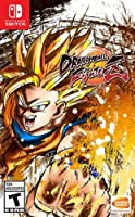 Dragon Ball FighterZ - Nintendo Switch - Standard Edition