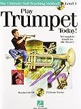 Beginners Trumpets
