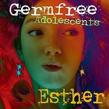 Germ-Free Adolescents
