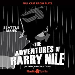 Harry Nile: Seattle Blues