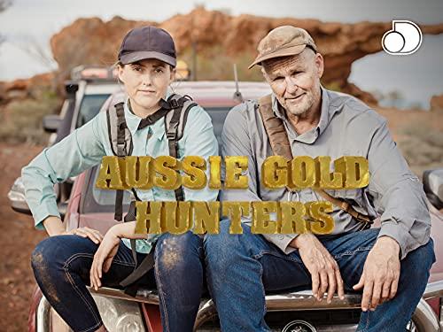 Aussie Gold Hunters (2015) - Season 4