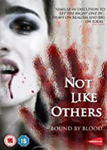 Not Like Others [Region 2]