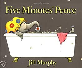 Best book five minutes peace Reviews