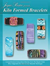 Kiln Formed Bracelets - Introduction to Glass Formed Jewelry