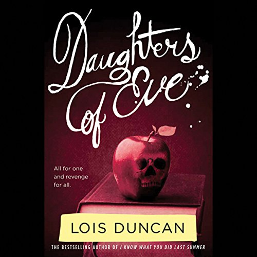 Daughters of Eve audiobook cover art