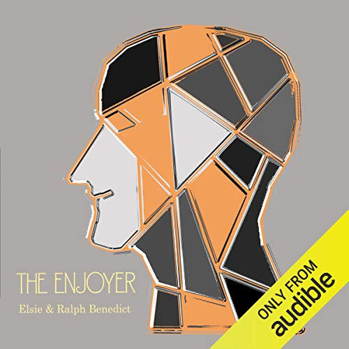 The Enjoyer audiobook cover art