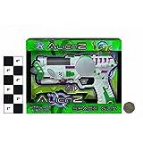 Pistolet Space Alienz avec lumière et son