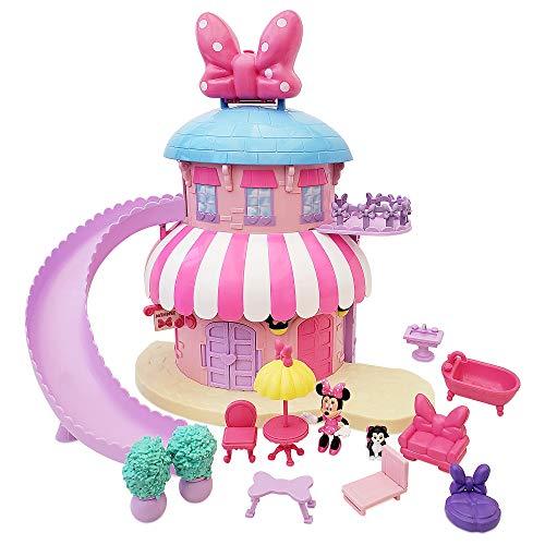 Disney Minnie Mouse House Play Set